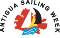Antigua Sailing Week (ASW) Logo