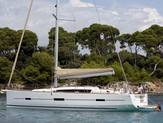 Segelyacht (Monohull) - Dufour 460 Grand Large
