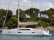 Segelyacht Dufour 460 Grand Large